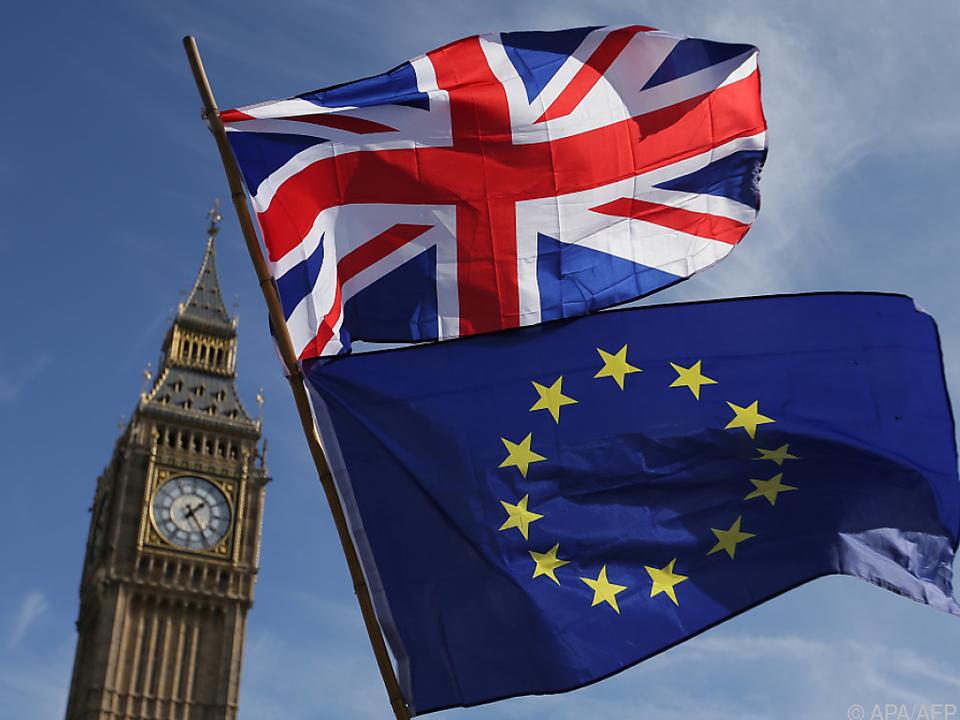 Endgültiger Brexit ohne Deal droht