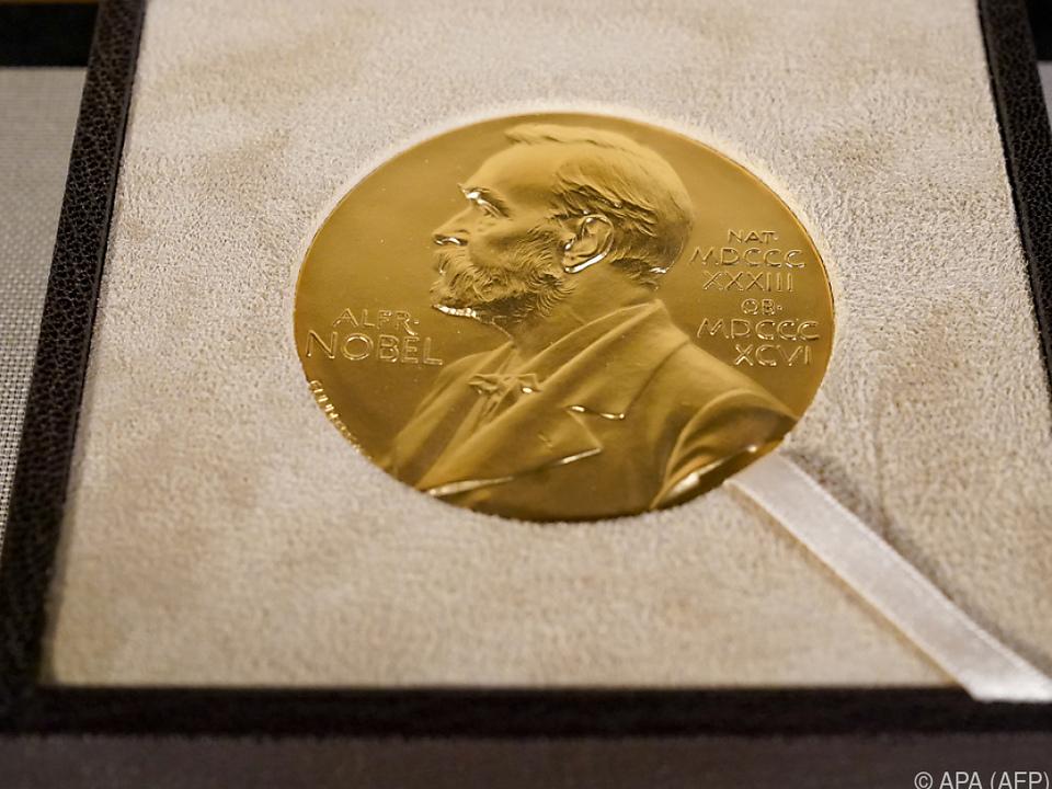Nobelpreis sorgt vor allem für Aufmerksamkeit