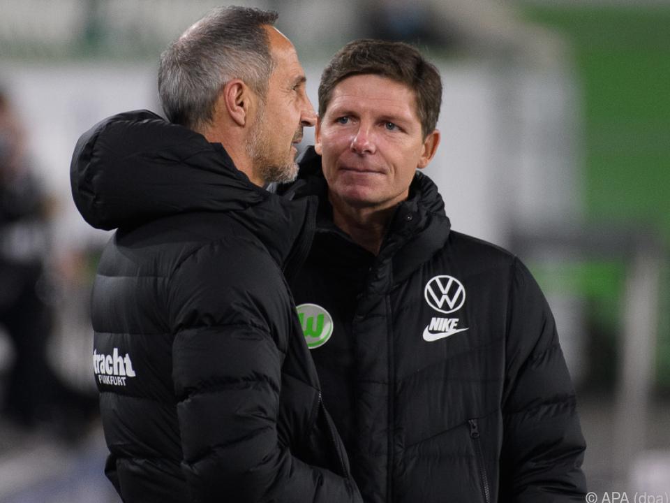 Österreicher-Duell in der deutschen Bundesliga
