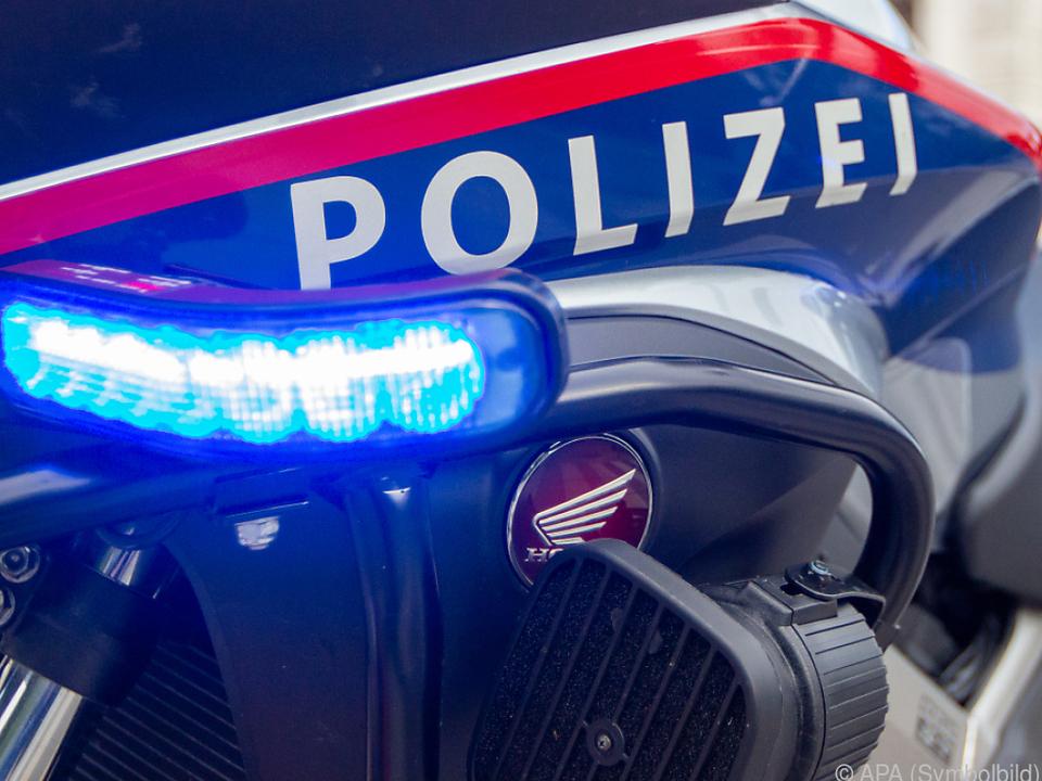 Polizei stellte dutzende Anzeigen aus
