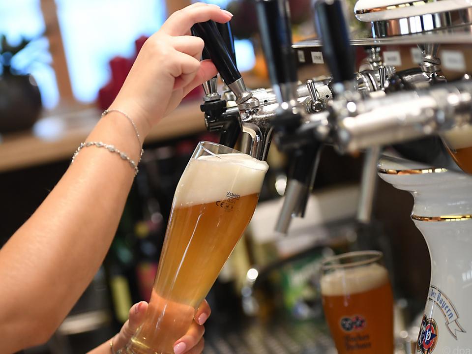 Kein Bier ohne Freitestung? Wirte skeptisch