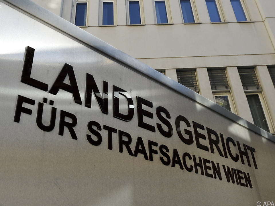 Prozess am 21. Dezember nicht in Zusammenhang mit dem Anschlag