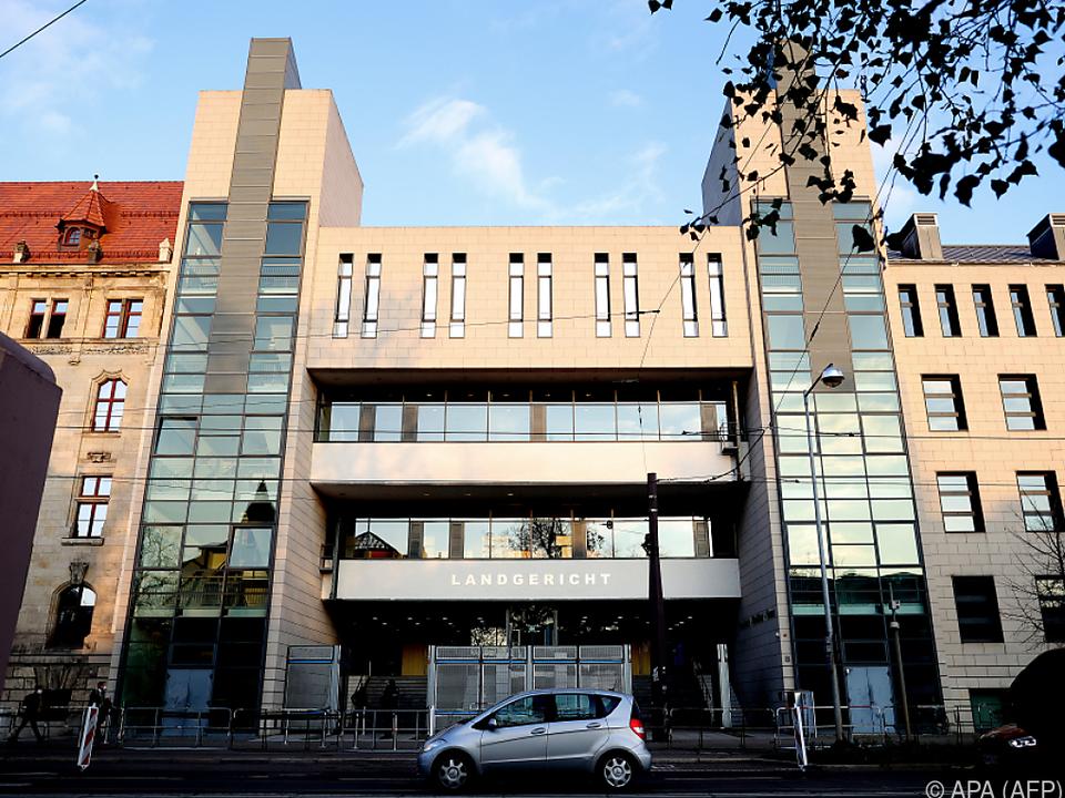 Prozess um den rechtsterroristischen Anschlag von Halle