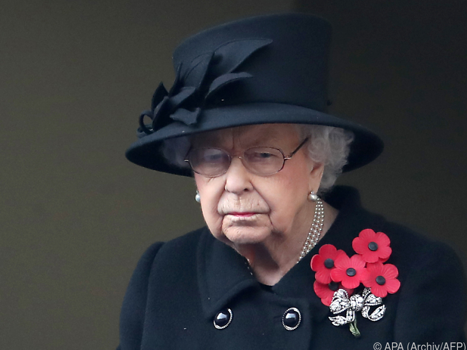 Queen Elizabeth hat mehrere Sorgenkinder
