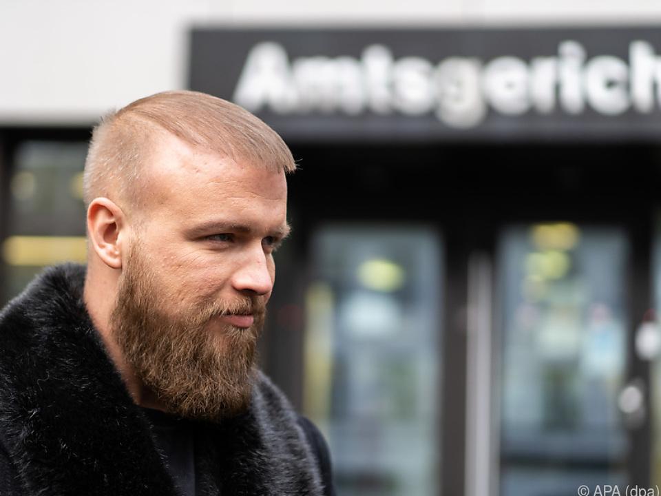 Rapper Kollegah aus Mangel an Beweisen freigesprochen