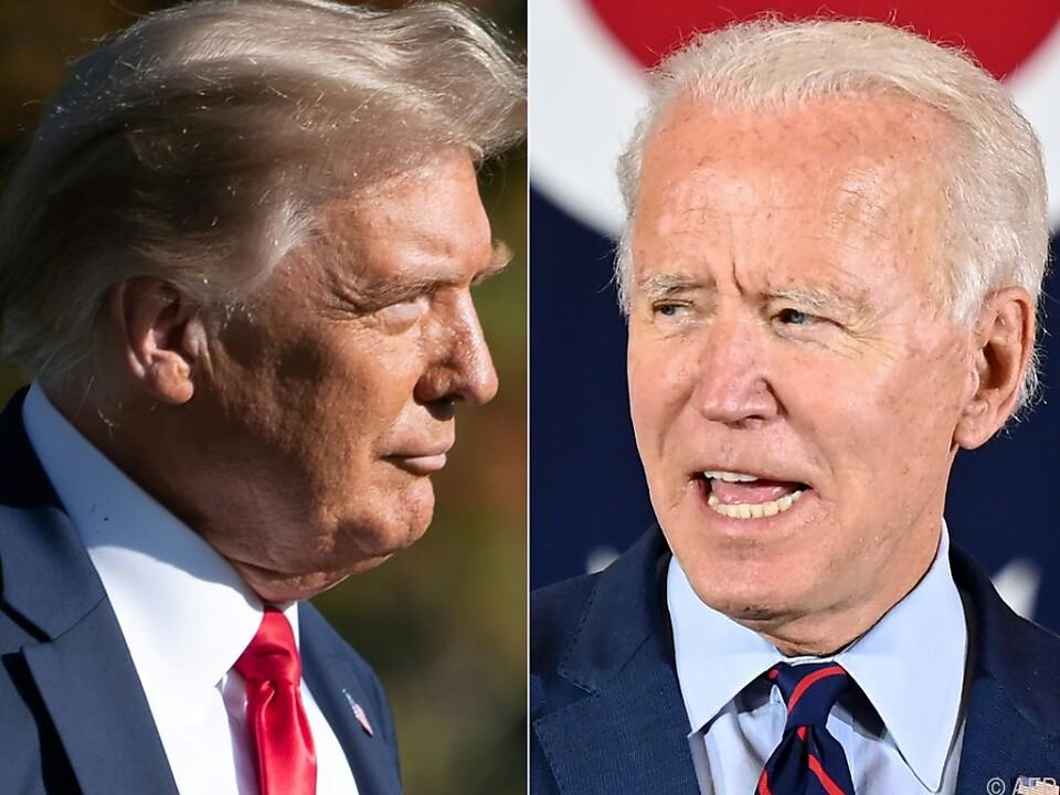 Republikaner und Demokraten streiten über das US-Budget