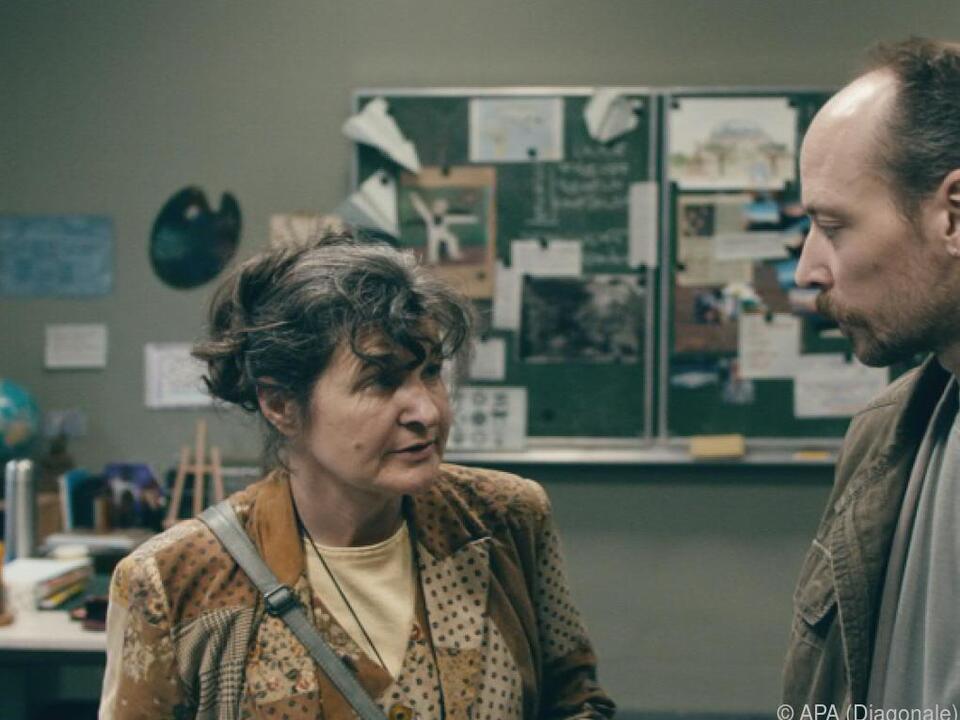 Arman T. Riahis neuer Film macht den Festival-Auftakt
