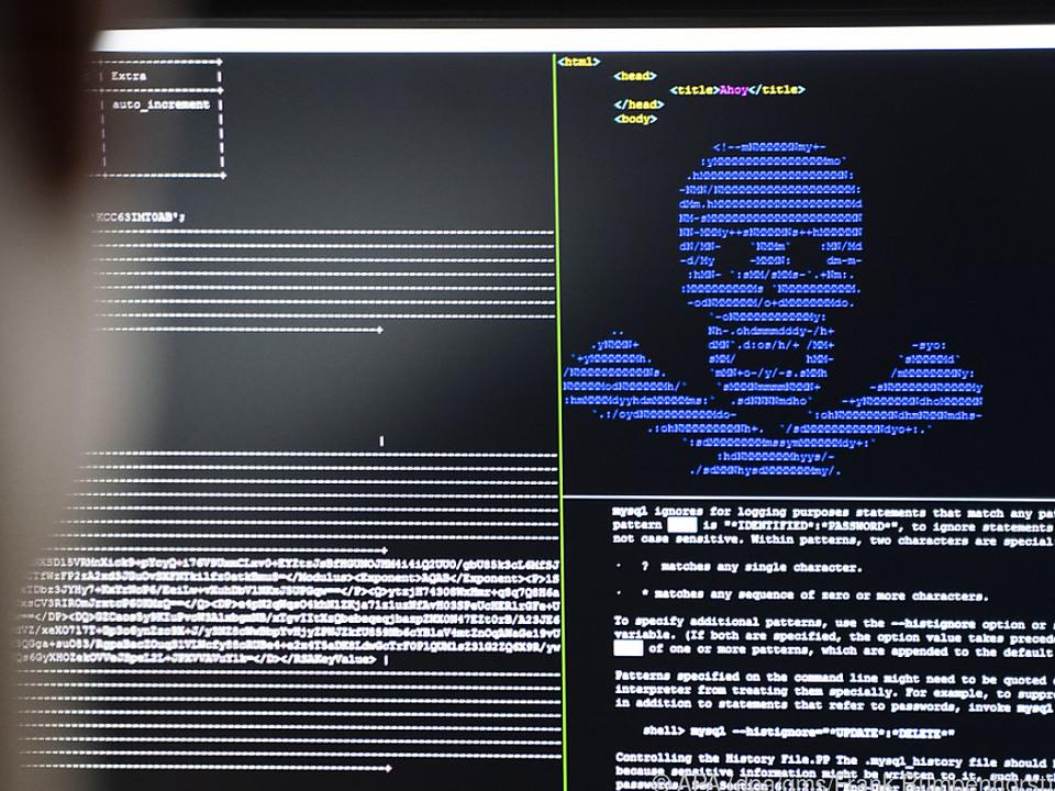 Wer einem Ransomware-Angriff zum Opfer fällt, sollte nie Geld bezahlen