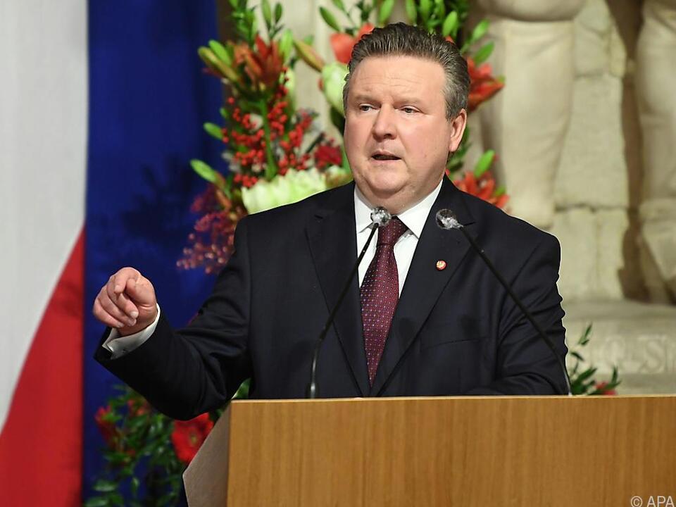 Wiens Bürgermeister spart nicht mit Kritik an Kurz