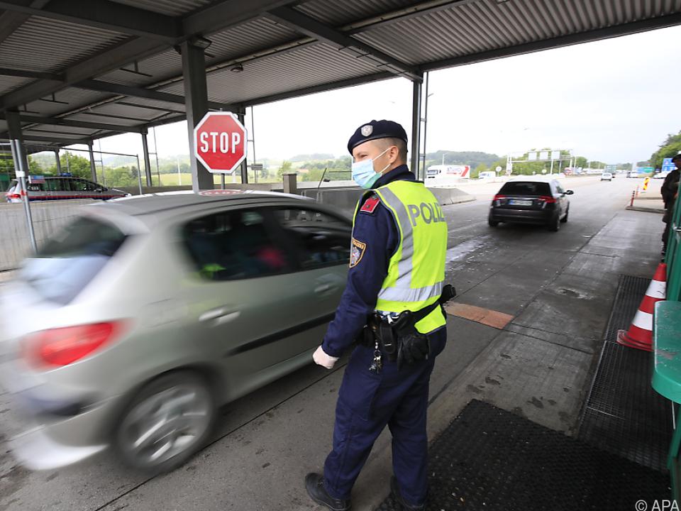 10.000 Einreise-Verweigerungen wurden ausgesprochen