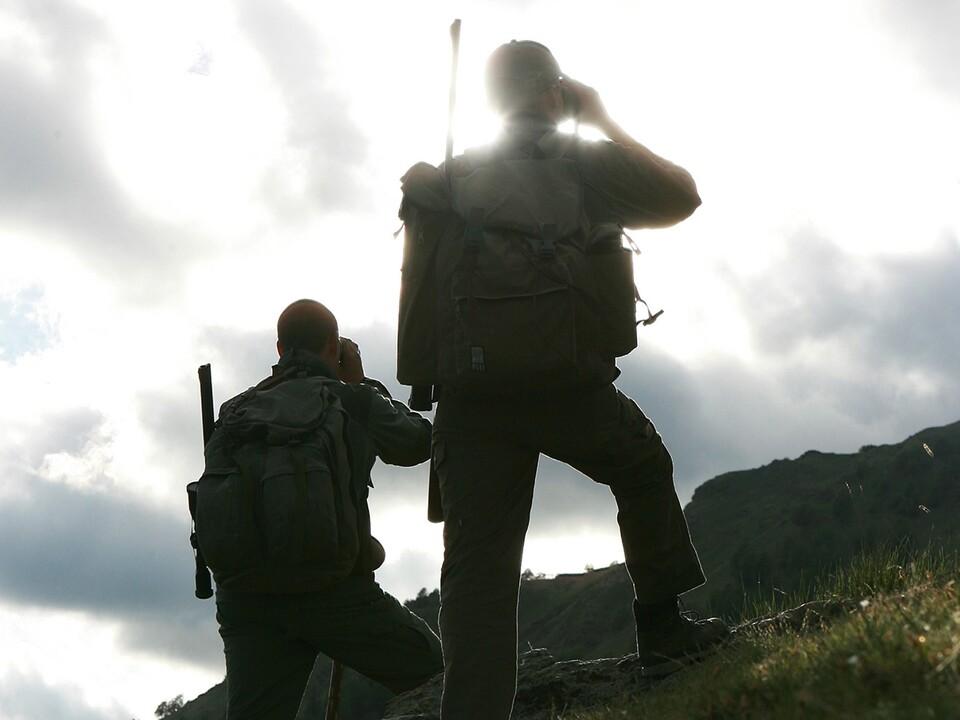 jäger jagd Neue Landesjagdordnung: Mit den neuen Hegerichtlinien tragen Jagdverband und Land den aktuellen wildökologischen Erkenntnissen Rechnung.