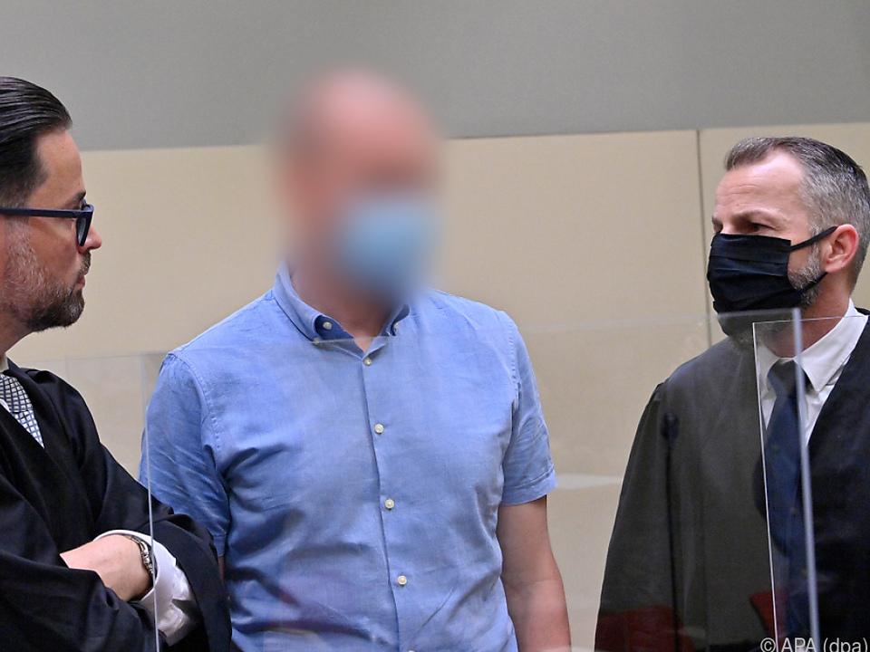 4 Jahre, 10 Monate Haft für Doping-Arzt Mark S.