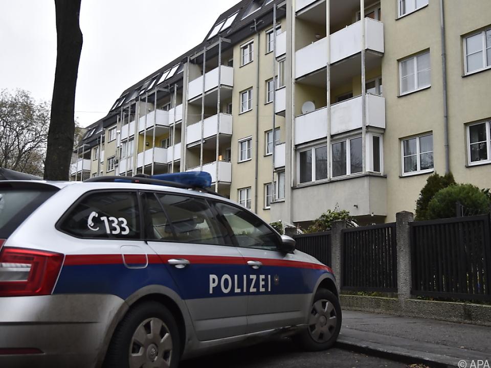 67-Jährige wurde bei Polizeieinsatz erschossen