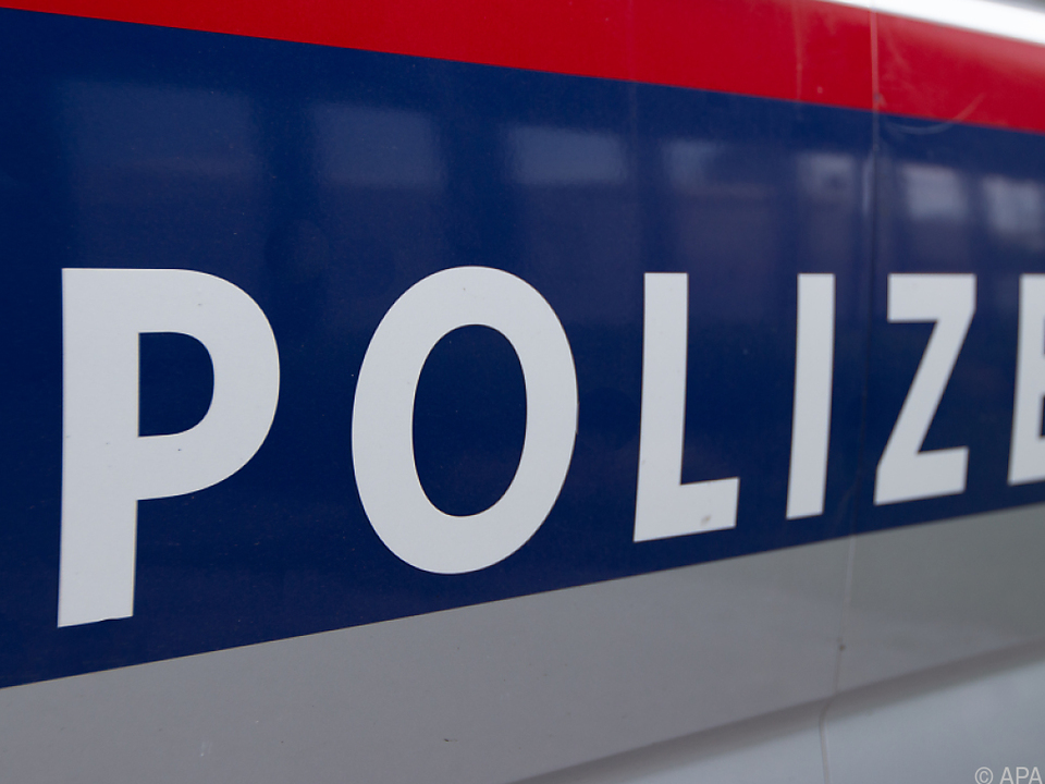 72-jährige Frau festgenommen