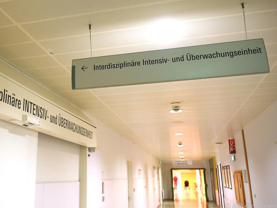 Aber wöchentliche Zahlen in Österreich leicht rückläufig