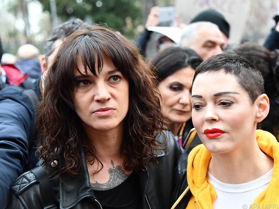 Argento: US-Regisseur Cohen hat mich missbraucht