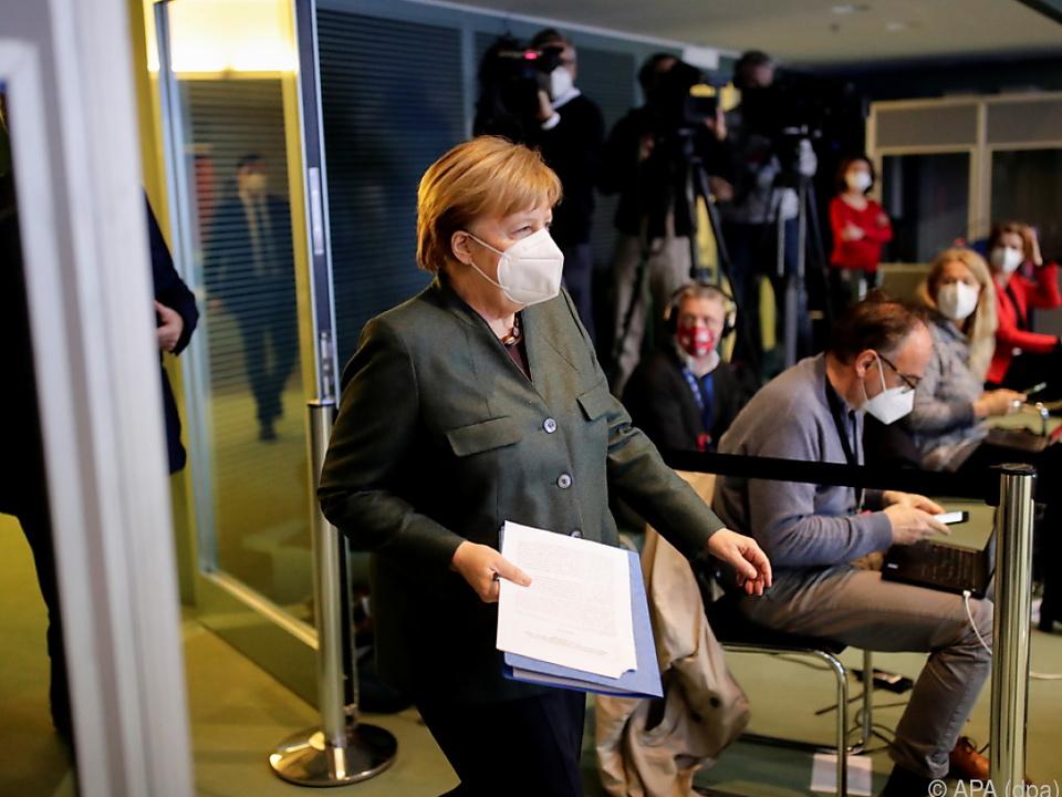 Auch in Deutschland sind künftig FFP2-Masken notwendig