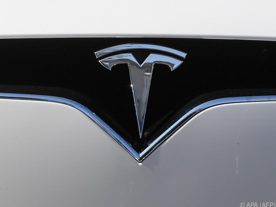 Ausfälle beim Tesla-Touchscreen