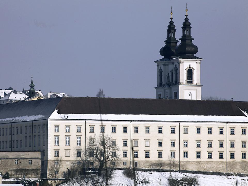 Benediktinerstift Kremsmünster
