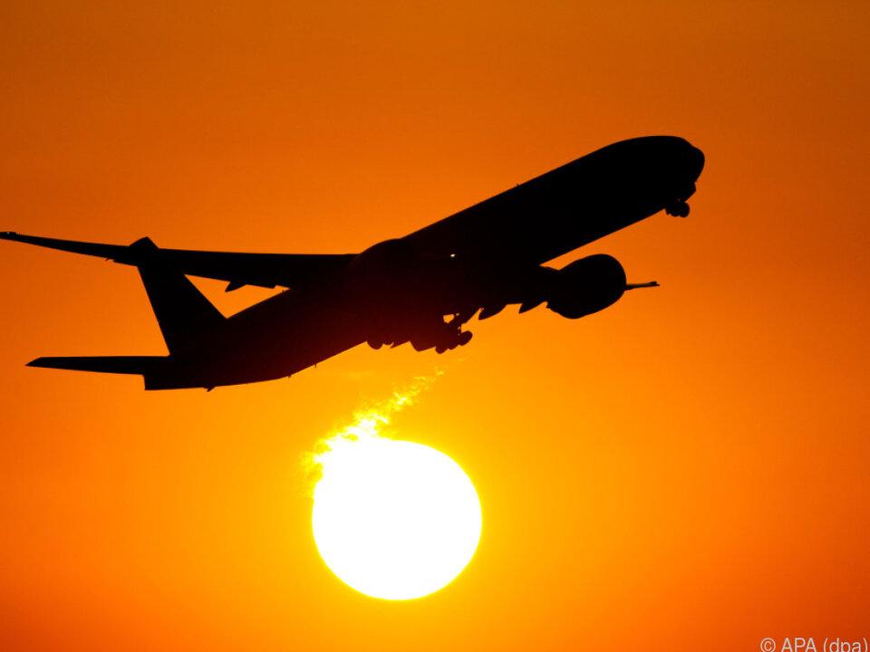Besondere Vorsicht ist diesen Sommer bei Flugbuchungen geboten