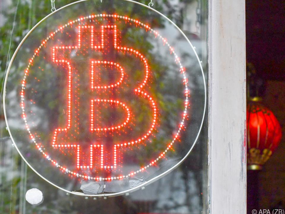Bitcoin gibt anderen Kryptowährungen Auftrieb