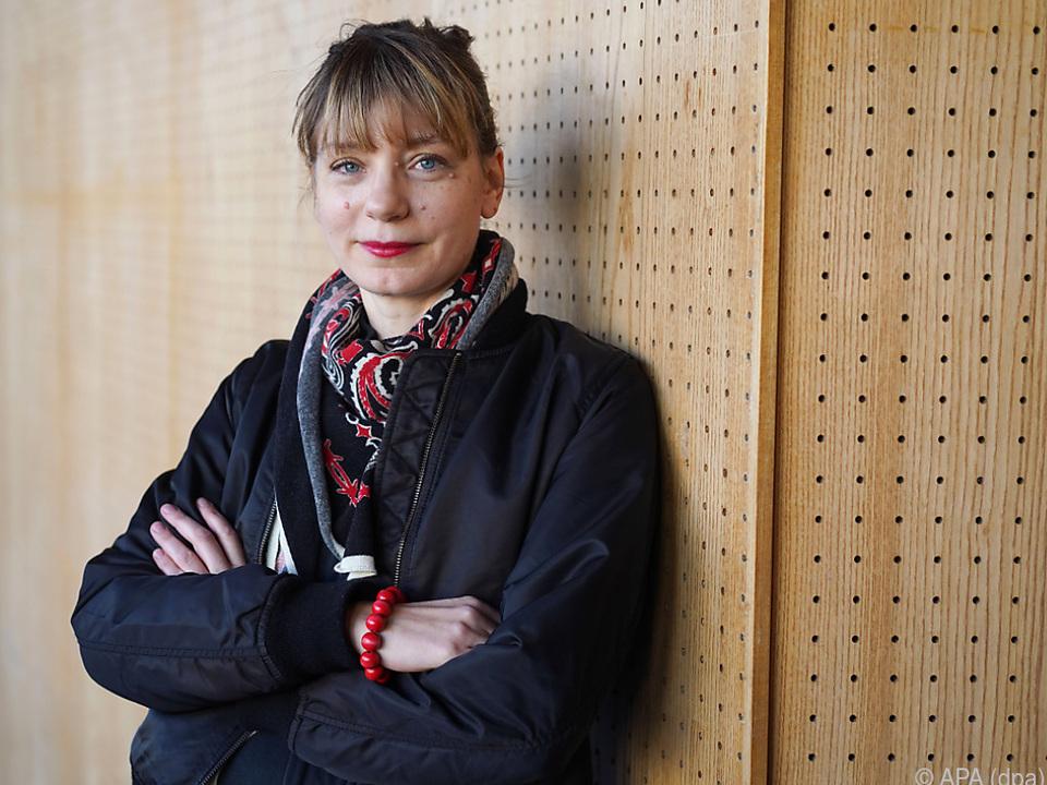 Für Festivalleiterin Büdenhölzer hat sich Theaterbegriff verändert
