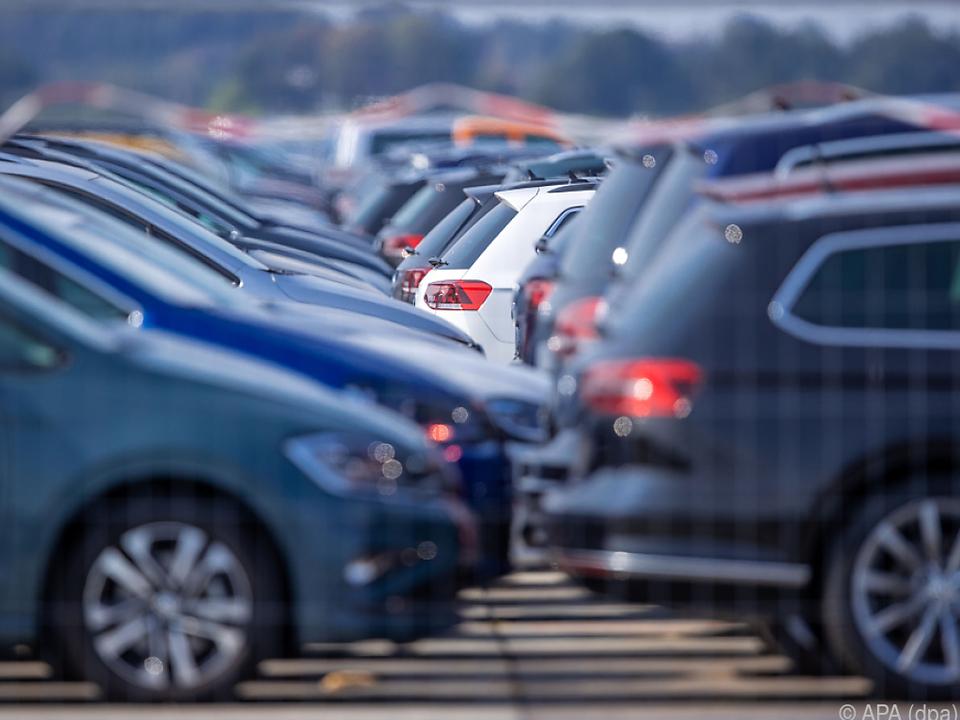 China wird immer wichtiger für die deutsche Autoindustrie