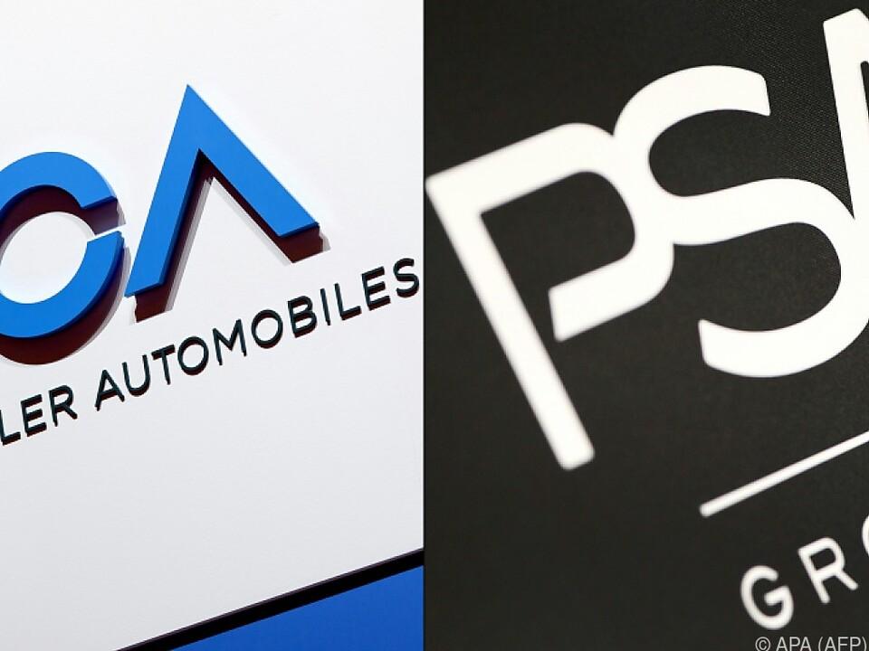 Durch Fusion entsteht viertgrößter Autokonzern der Welt