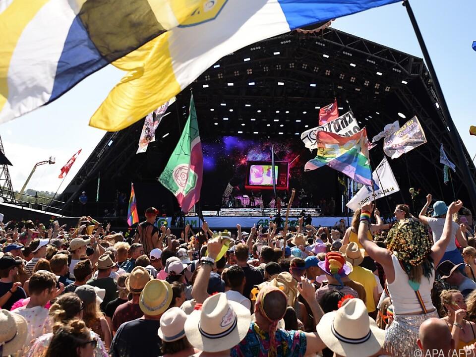 Das legendäre Festival muss insgesamt zwei Jahre aussetzen