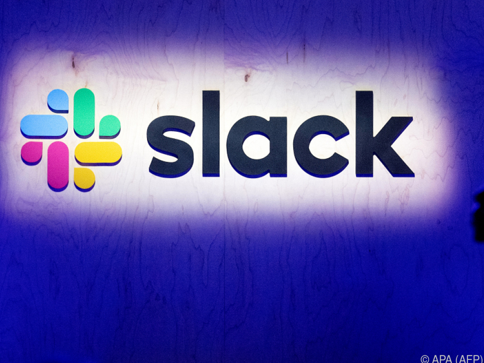 Das neue Jahr fängt für Slack nicht gut an