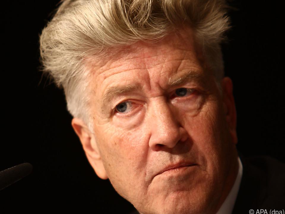 David Lynch hat einen Wetterkanal auf YouTube