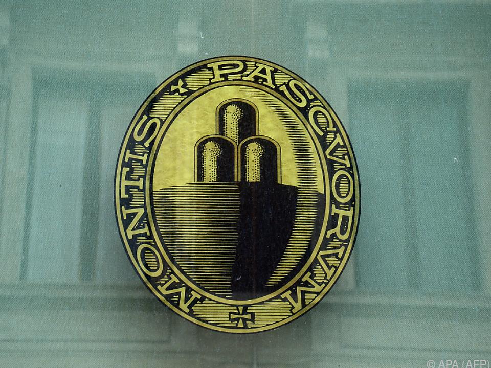 Banca Monte dei Paschi di Siena ist die älteste Bank der Welt