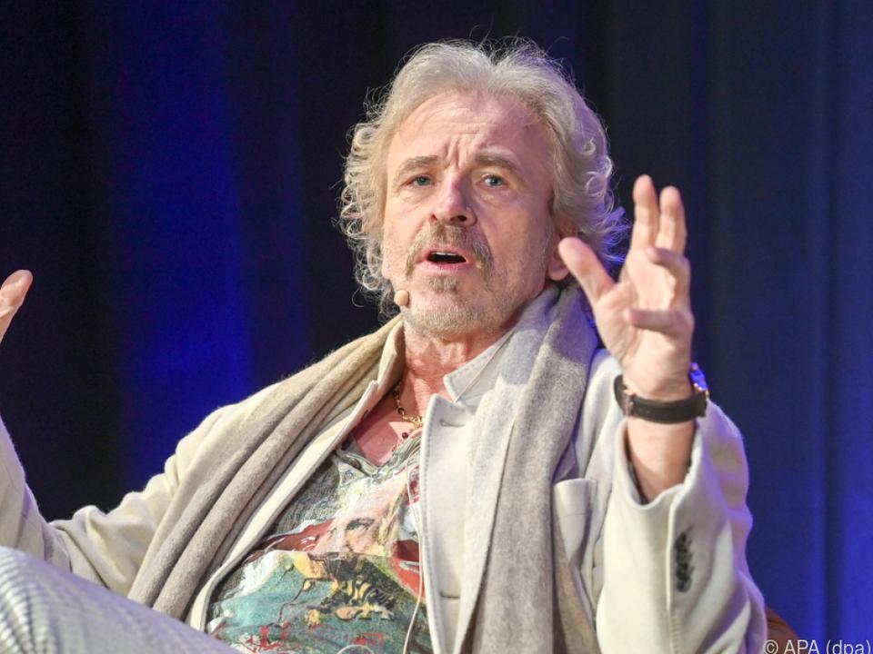Thomas Gottschalk stiehlt Joko Winterscheidt die Sendung
