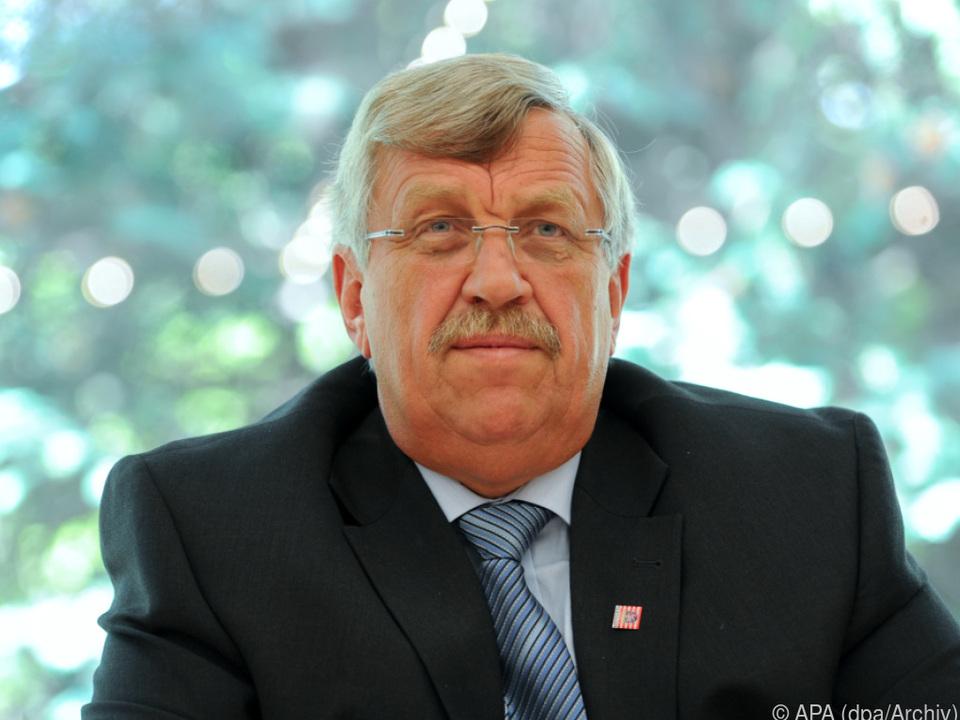 Der ermordete CDU-Politiker Lübcke