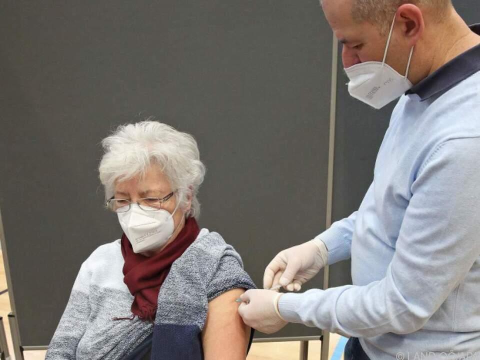 Der Impfplan wackelt