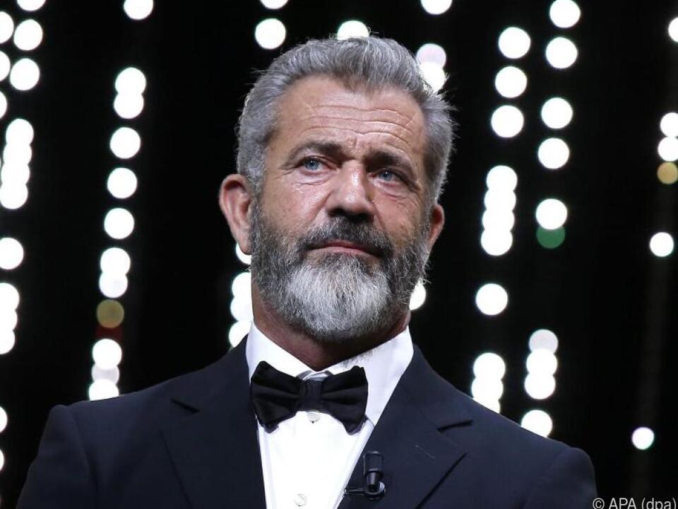 Der US-Schauspieler feiert Geburtstag