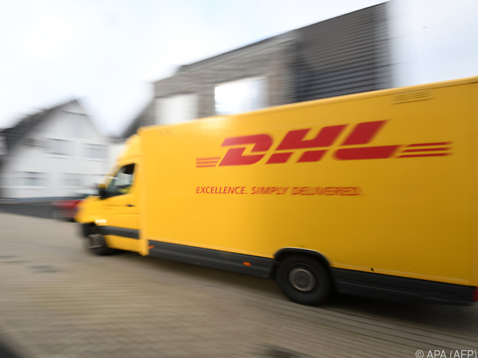 DHL Express liefert Medizingüter innerhalb von 24 Stunden