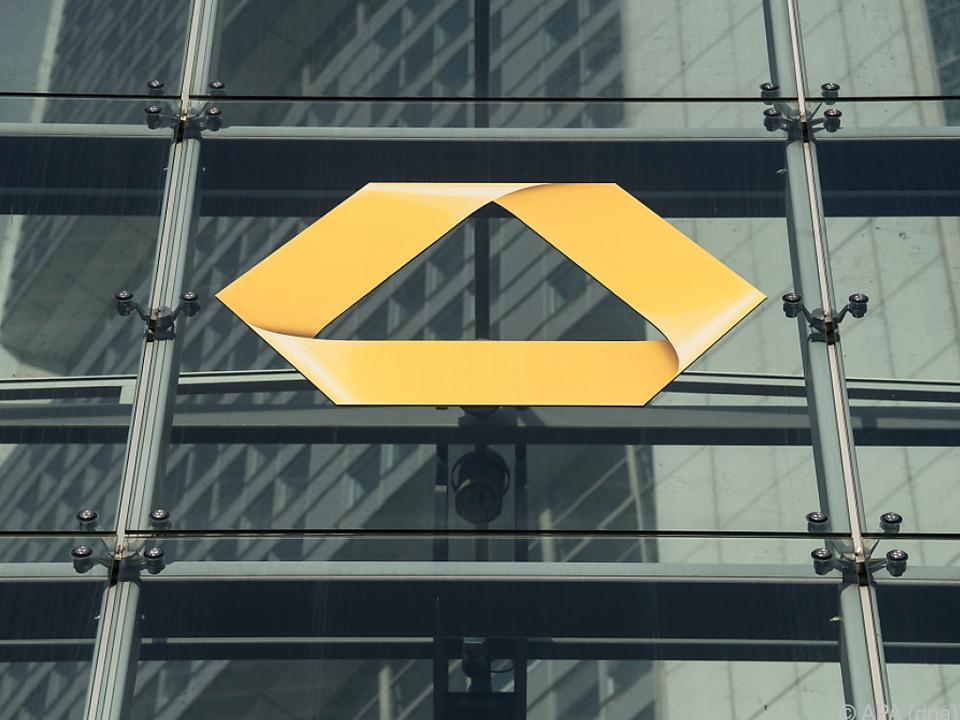 Die Commerzbank wird massiv umgebaut