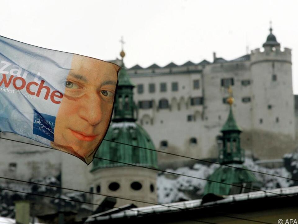 Die Salzburger Mozart-Woche begann am Mittwoch mit einer Mozart-Uraufführung