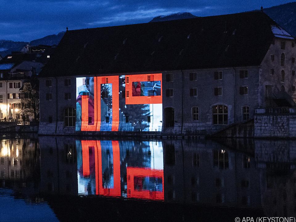 Die Solothurner Filmtage ist mit 60.000 Franken dotiert