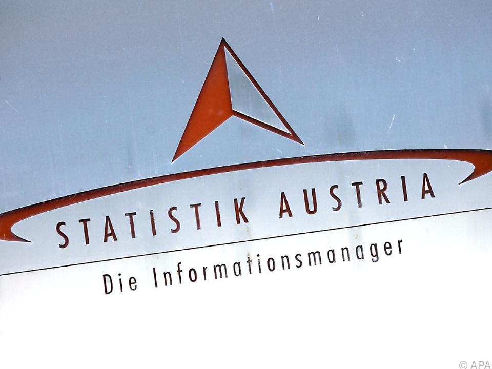 Die Statistik Austria hat 2020 mehr als 90.000 Todesfälle gezählt