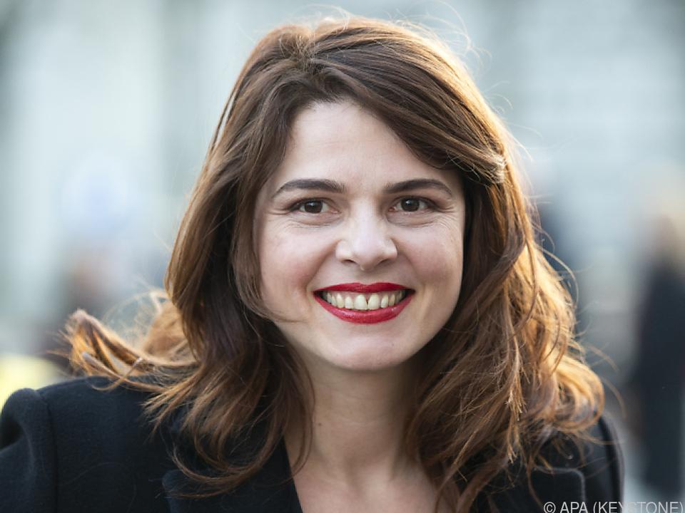 Direktorin Hugi will in Solothurn Filmkritik unterstützen