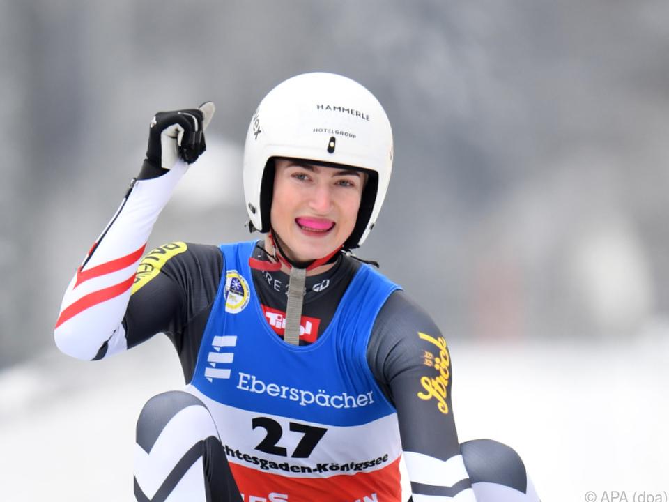 Egle als Zweite in Oberhof mit bestem Karriereergebnis
