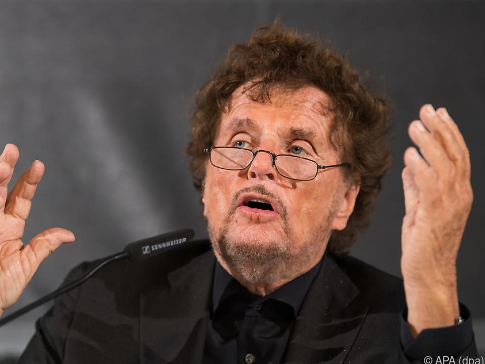 Ermittlungen gegen Regisseur Wedel ziehen sich