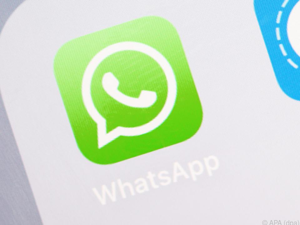 Es gibt auch Alternativen zu Whatsapp