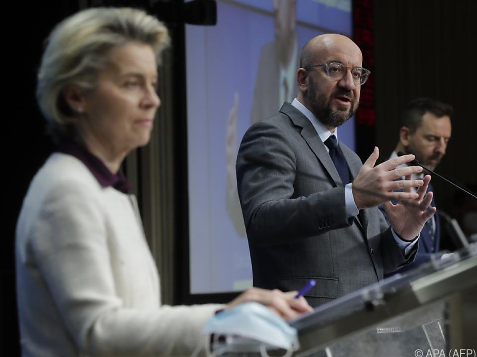 EU-Kommission erhöht Druck auf AstraZeneca