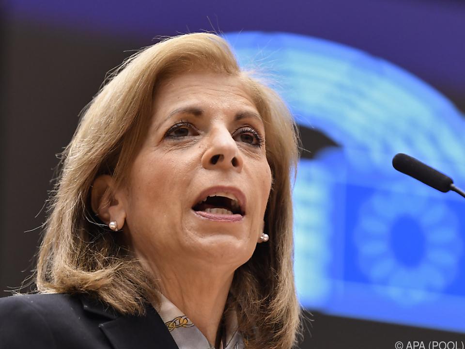 EU will höhere Corona-Impfrate