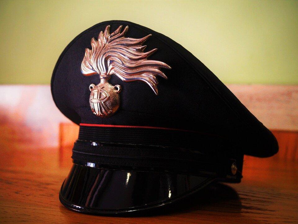 Carabinieri Hut