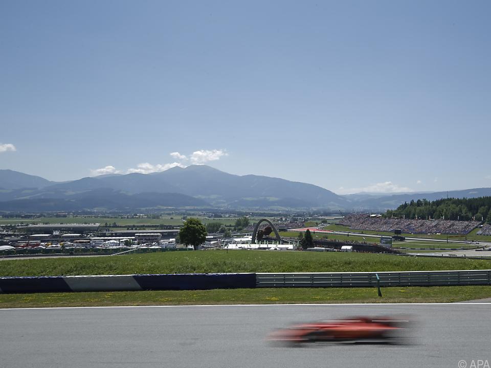 Formel 1 künftig am Freitag mit kürzeren Trainingseinheiten