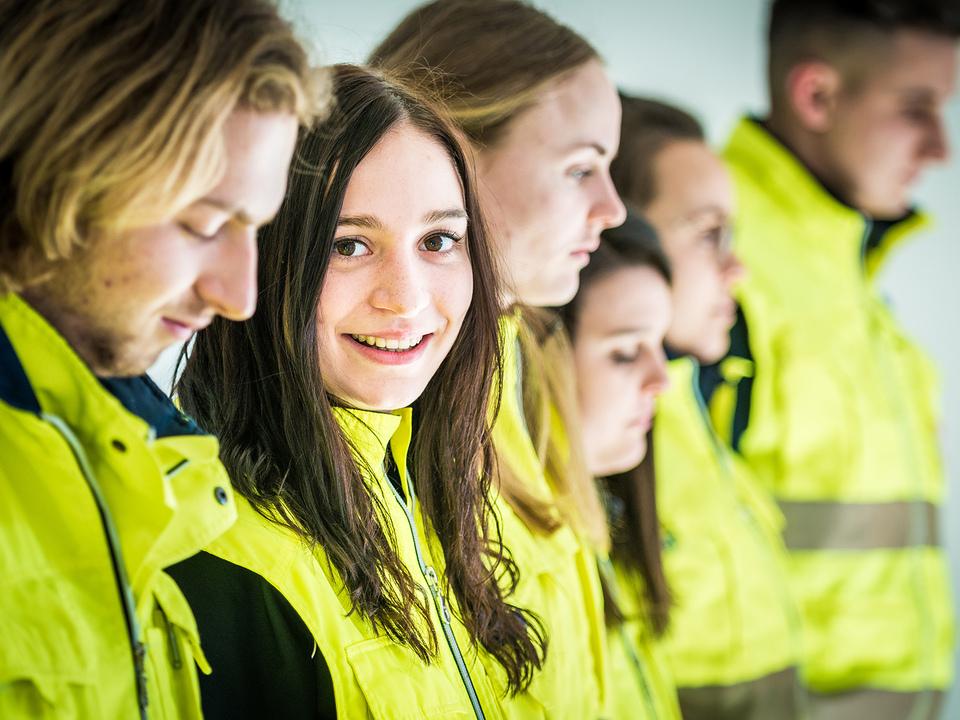 Freiwilliger Zivildienst (1)